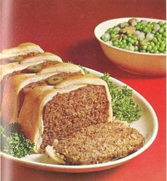 Meatloaf Wellington (From Pillsbury: The Convenience Cookbook)