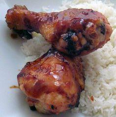 Honey-Baked-Chicken-Drums