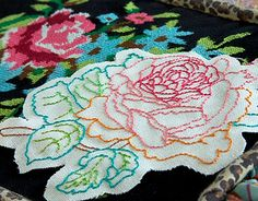 the.two.stitch by annamariahorner, via Flickr