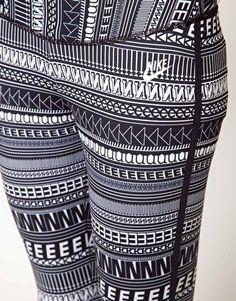 Nike Print Legging