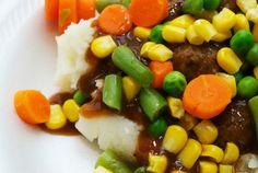 Easy dinner recipe!