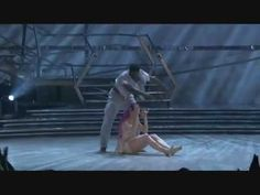 SYTYCD-This Woman's Work (Melissa and Ade)