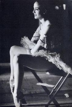 Julie Kent - ballerina
