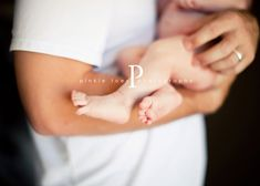 pinkle toes photography seen on inspire me baby