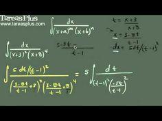 Integral de una función racional especial caso 2
