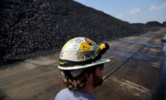 Step one: Buy all the coal. Step two: Don't touch it.