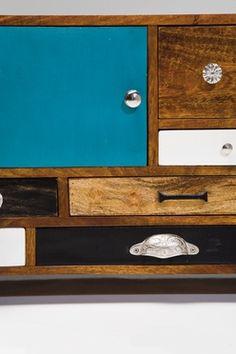 Tienda muebles vintage online