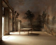 Palazzo Martelli, Firenze, 2008 | photo © Massimo Listri