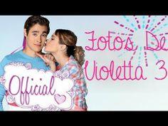 Fotos De Violetta 3 ♥