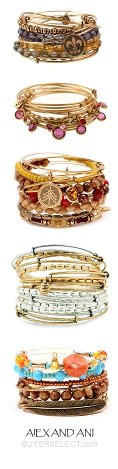 Alex and Ani,
