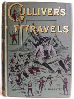 jonathan swift gulliver travels essay