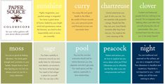 front door colors-meanings