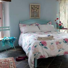 Decoraci n on pinterest shabby chic bedrooms custom - Dormitorios shabby chic ...