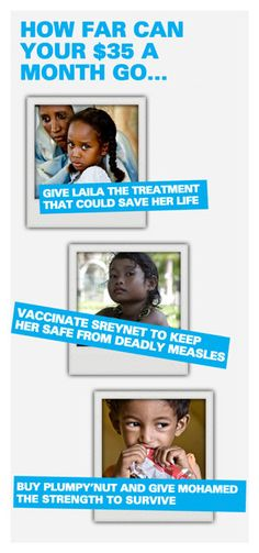 global parent, provid children, primary education, social conscienc, mosquito net