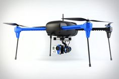 3D Robotics IRIS Multicopter
