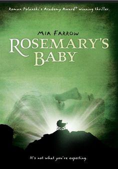 Rosemary's baby by Roman Polanski