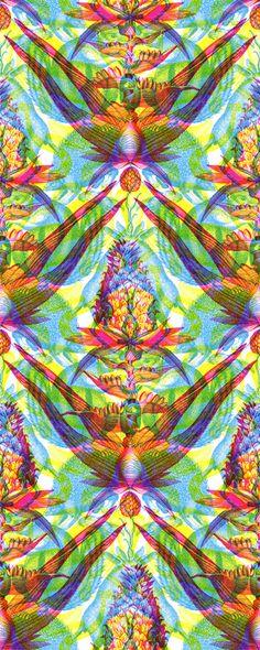 Dramasco N4. RGB Wallpaper | Carnovsky