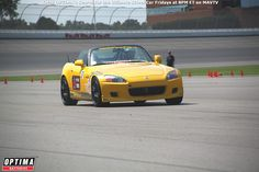 Read our 2014 #OUSCI preview of Andy Smedegard's 2001 Honda S2000 at the Power Source blog.