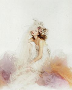 Tulle and More