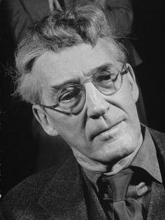 John Sloan - 'Ashcan School' painter