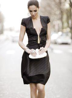 #Armani #Eugenia Silva