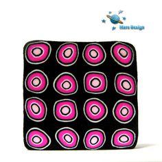 Pink dots cane   Flickr - Photo Sharing!