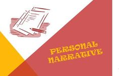Here is everything you will need to teach your students how to write a personal narrative aligned with the Writing Common Core Standards for grades 3-5. $