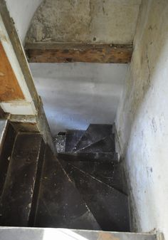 re:pin BKLYN contessa :: katy elliott home {lovely cozy staircase}