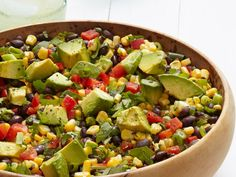 Black Bean-Corn Salad