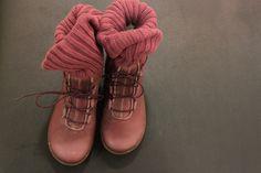 Ankle boots of Funghi Line El Naturalista  http://sininenonmuotia.fi/ http://shop.elnaturalista.com/