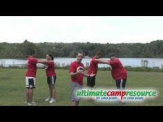Camp Games - Toe Fen