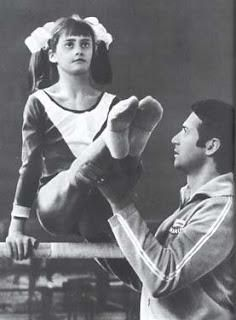 This Day in History: Jul 18, 1976: Nadia Comăneci - first person in Olympic Games history to score a perfect 10