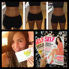 Check out that tummy and those legs! Go Aubrey!! <3 http://toneitupdiet.com