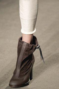 Perfect casual boot - Rag & Bone autumn/winter 2014