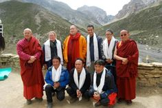 All working together to save the lives of mothers and newborns in Dolpa