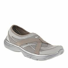 BZees by Naturalizer Women's Sandy Slip-On Shoes - They're ugly, but