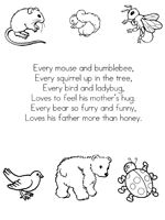 Every Mouse & Bumblebee