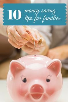 10 money-saving tips