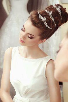 Steal-Worthy Wedding Hairstyles – Part 3
