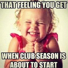 club volleyball season come faster!