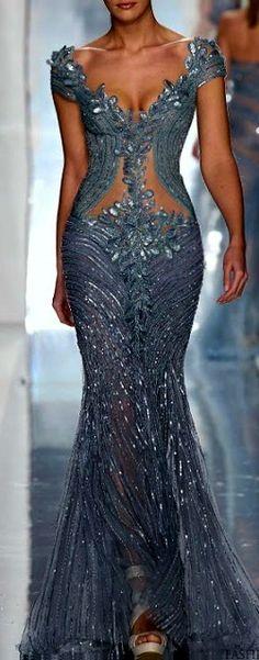 Jack Guisso #fashion #style #outfit #dressingup #dress #glamour