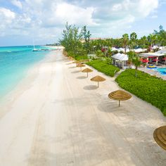 #Beaches Resort - #Turks and Caicos