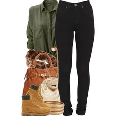 timberland outfits women, style, timberland boots outfits, womens timberland boots, fall fashion, timberland boots women outfit, fashion lovesoutfit, timbs outfits, boot outfits