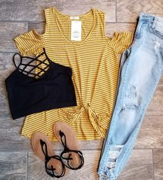 Summer #outfitinspo