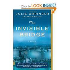 The Invisible Bridge (Vintage Contemporaries)  great book!