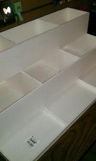 Okieladybug's Scrap N' More: I Love Foamcore Board!!