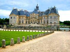 Château de Vaux-le-Vicomte, D215 Maincy, France