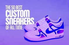 Are these the 50 best customs; what do you think? leave a comment down below
