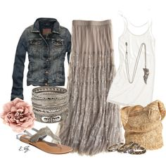 love this causal outfit