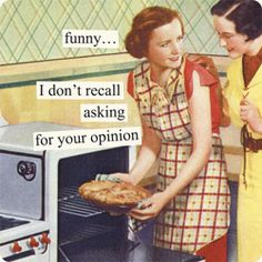 Love these vintage photos and funny sayings!